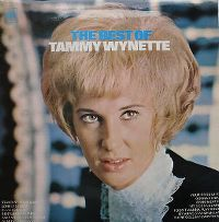 Cover Tammy Wynette - The Best Of Tammy Wynette [1969]
